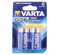 Varta Batteri LR14 AM2 High Energy 2st