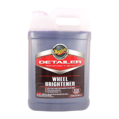Meguiars D140 Wheel Brightener 3,8L