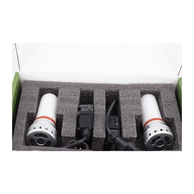 Ledson LED strålkastarlampor H7 11G Xtreme (6000K) 12-24V