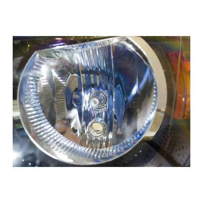 Ledson Strålkastarlampa H4 Ultravit Xenonlook