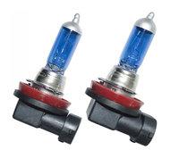 Ledson Strålkastarlampa H8 Ultravit Xenonlook