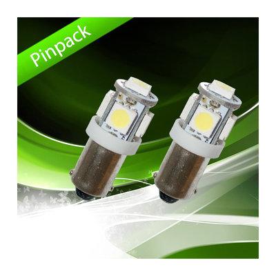 Ledson Dioder xenonvit 5xSMD T4W LED