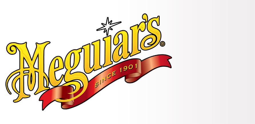Vi har nu Meguiar's i butiken!